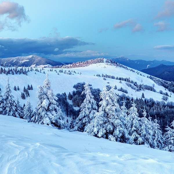 Predpoveď počasia Nízke Tatry - Donovaly