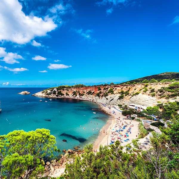Predpoveď počasia Španielsko - Ibiza