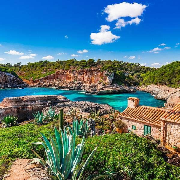 Predpoveď počasia Malorka - Palma de Mallorca